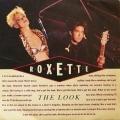 Album Look Sharp!