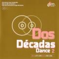 Album Dos Decadas Dance 2-CD4