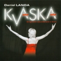 Album Kvaska (Original Soundtrack)