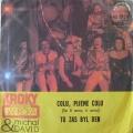 Album Colu, Pijeme Colu (Se Ti Amo, Ti Amo) / To Zas Byl Den