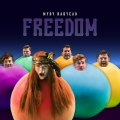 Album Freedom - Single
