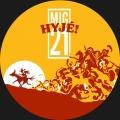 Album Hyjé! - Single