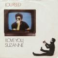 Album I Love You, Suzanne