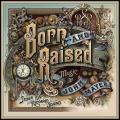 Album Born And Raised