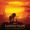 Album The Lion King (Soundtrack)