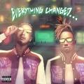 Album Everything Changed…