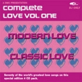 Album DMC Complete Love Vol 1