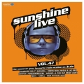 Album Sunshine Live, Volume 47