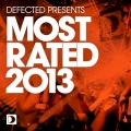 Album Defected Presents Most Rated 2013