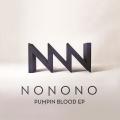 Album Pumpin Blood EP