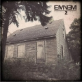 Album Marshall Mathers Lp 2
