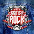 Album Best of British Rock