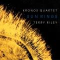 Album Terry Riley: Sun Rings