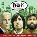Album Bored To Death: The Soundtrack