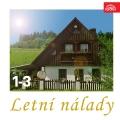 Album Letní nálady 1-3