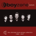 Album The Ultimate Love Songs Collection