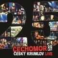 Album 25 Let - Český Krumlov Live