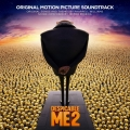 Album Despicable Me 2: Original Motion Picture Soundtrack