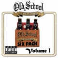 Album Old School Gold Series Six Pack
