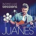 Album Íntimo - Live Sessions