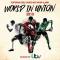 Album World In Union