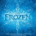 Album Frozen (Original Motion Picture Soundtrack)