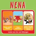 Album Nena - Liederbox Vol. 1
