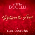 Album Return To Love