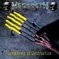 Album Symphony Of Destruction - Single