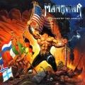 Album Warriors Of The World