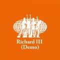 Album Richard III (4 Track Demo)