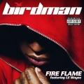 Album Fire Flame