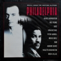 Album Philadelphia OST