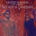 Album No Voy A Cambiar (feat. Morodo) - Single