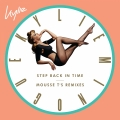 Album Step Back in Time (Mousse T's Remixes)