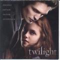 Album Twilight OST