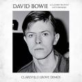 Album Clareville Grove Demos