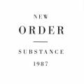 Album Substance (cd1)