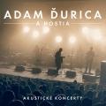 Album Akustické koncerty