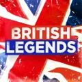 Album British Legends