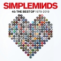Album Forty: The Best Of Simple Minds 1979-2019
