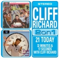 Album 21 Today/32 Minutes And 17 Seconds With Cliff Richard