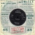 Album Rare B-Sides 1963-1989