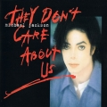 Album They Don't Care About Us