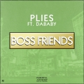 Album Boss Friends (feat. DaBaby)