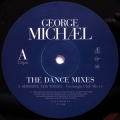Album The dance Mixes
