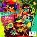 Album One Love, One Rhythm: The 2014 Fifa World Cup Official Album