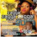 Album Ragga Ragga Ragga!
