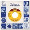 Album The Complete Motown Singles Vol. 10: 1970