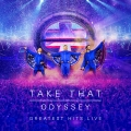 Album Odyssey - Greatest Hits Live